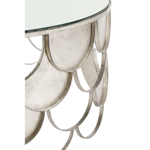 Arteriors Imports Trading Co. - Lira Cocktail Table - 6216