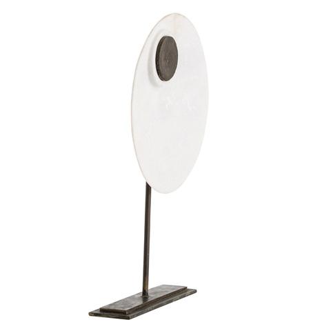 Arteriors Imports Trading Co. - Kip Sculpture - 6422