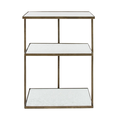 Arteriors Imports Trading Co. - Nicolette Side Table - 6806