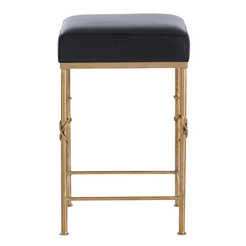 Arteriors Imports Trading Co. - Palmer Counter Stool - 6994