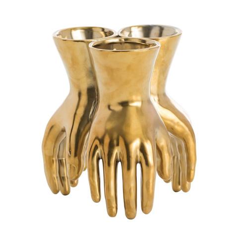 Arteriors Imports Trading Co. - Piedmont Vase - 7727