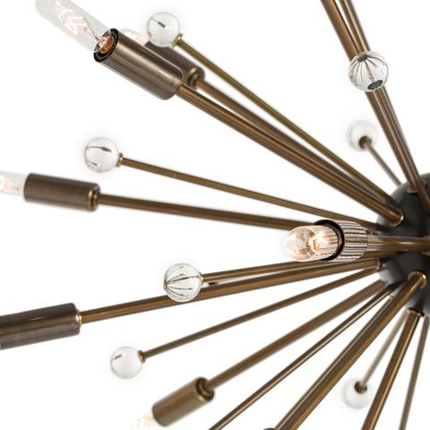 Arteriors Imports Trading Co. - Imogene Floor Lamp - 79992