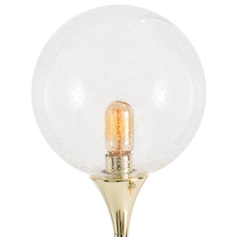 Arteriors Imports Trading Co. - Millie Floor Lamp - 79998