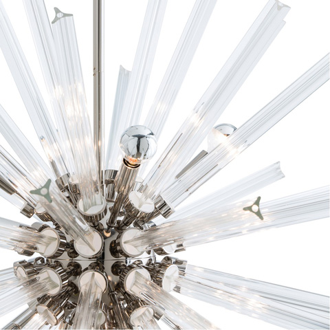 Arteriors Imports Trading Co. - Hanley Large Chandelier - 89013