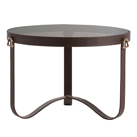 Arteriors Imports Trading Co. - Stirrup Entry Table - DD2058