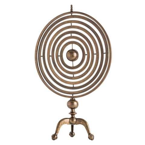 Arteriors Imports Trading Co. - Copernicus Armillary - DD2063