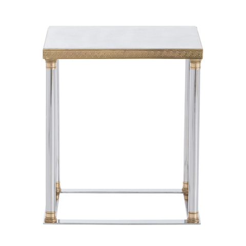 Arteriors Imports Trading Co. - Pax Side Table - DS2003