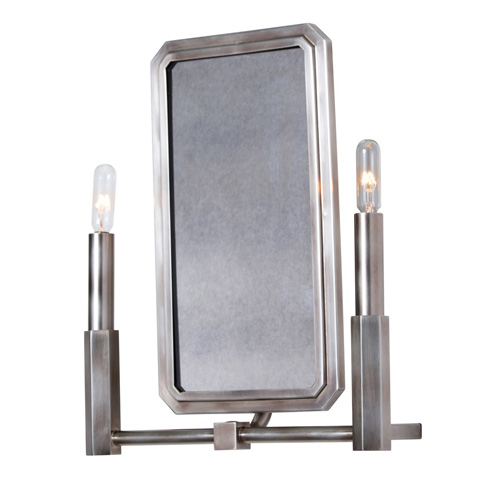 Arteriors Imports Trading Co. - Hera Mirror Sconce - DS49001
