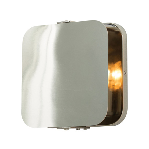 Arteriors Imports Trading Co. - Mercury Sconce - DS49003