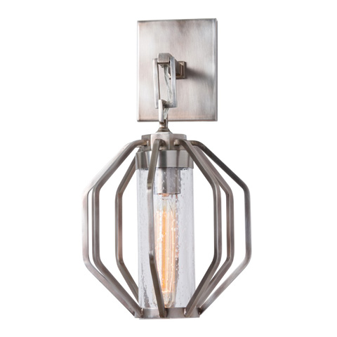 Arteriors Imports Trading Co. - Atlas Sconce - DS49005