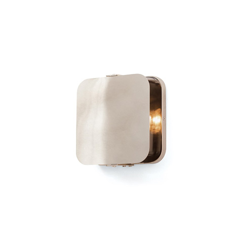 Arteriors Imports Trading Co. - Mercury Sconce - DS49012