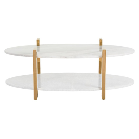Arteriors Imports Trading Co. - Clio Cocktail Table - DS9009
