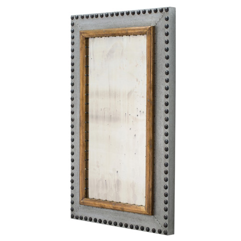 Arteriors Imports Trading Co. - Hartley Large Mirror - 2051