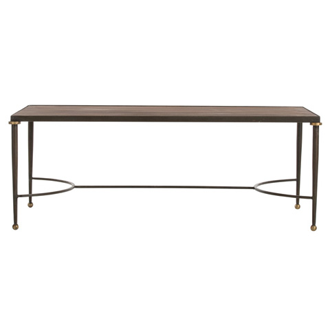 Arteriors Imports Trading Co. - Tippin Cocktail Table - 2220