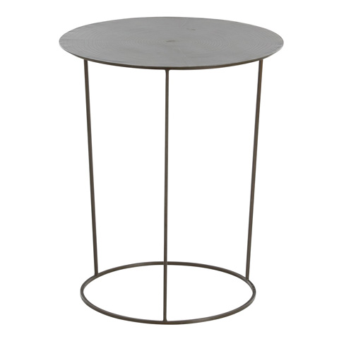 Arteriors Imports Trading Co. - Sequoia Side Table - 2491
