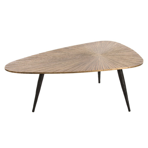 Arteriors Imports Trading Co. - Slater Cocktail Table - 2510