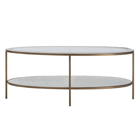 Arteriors Imports Trading Co. - Percy Cocktail Table - 2603