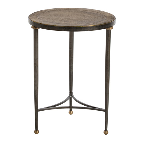 Arteriors Imports Trading Co. - Tippin End Table - 2801