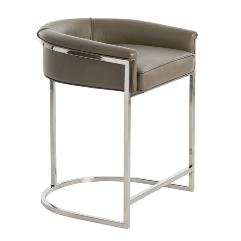 Arteriors Imports Trading Co. - Calvin Counter Stool - 2821