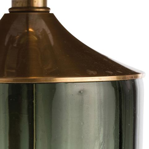 Arteriors Imports Trading Co. - Tabor Lamp - 42129-772