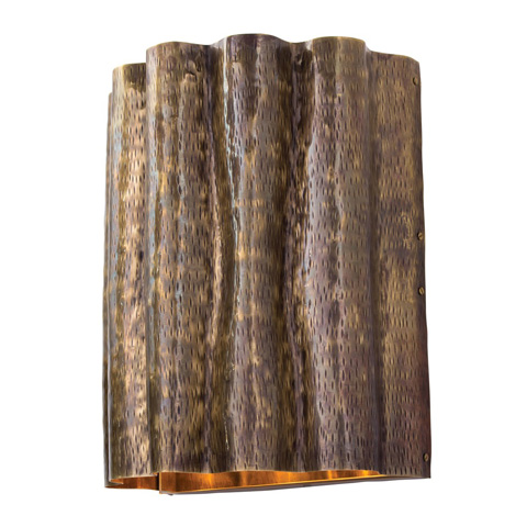 Arteriors Imports Trading Co. - Tortuga Large Sconce - 42302