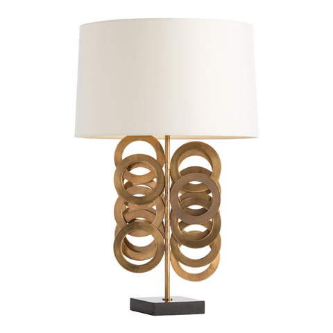 Arteriors Imports Trading Co. - Shelby Lamp - 46847-729
