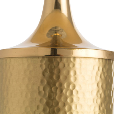 Arteriors Imports Trading Co. - Sid Lamp - 46850-763