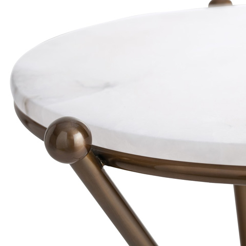 Arteriors Imports Trading Co. - Chloe Accent Table - 9009