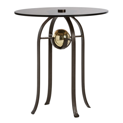 Arteriors Imports Trading Co. - Orb Side Table - DD2074
