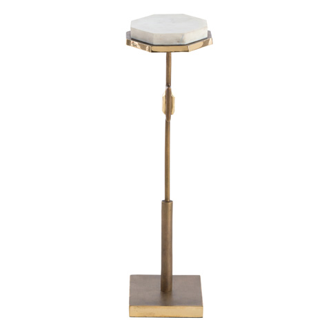 Arteriors Imports Trading Co. - Fitzgerald Accent Table - DJ2012