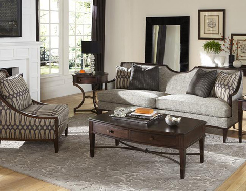 A.R.T. Furniture - Intrigue Sofa - 161501-5036AA