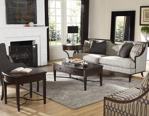 A.R.T. Furniture - Harper Wing Chair - 161514-5036AA