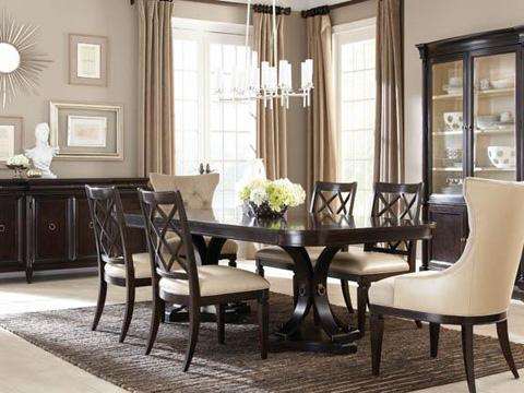 A.R.T. Furniture - Classics Arm Chair - 202203-1715