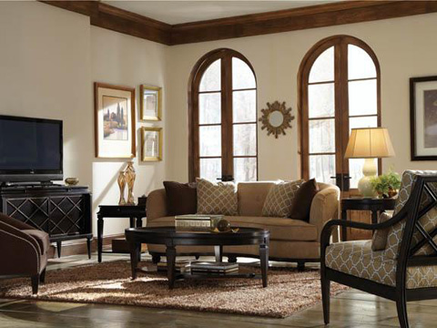 A.R.T. Furniture - Classics Sofa Table - 202307-1715