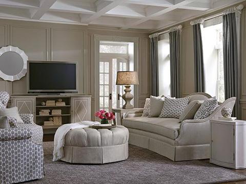 A.R.T. Furniture - Ava Grey Sofa - 513521-5011AA