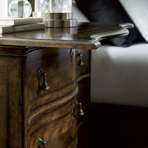 A.R.T. Furniture - Nightstand - 259140-2304