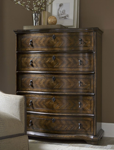 A.R.T. Furniture - Drawer Chest - 259150-2304