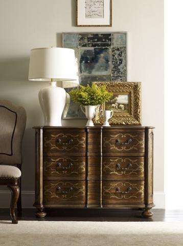 A.R.T. Furniture - Accent Chest - 259397-1704