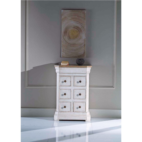 Image of Sogno Nightstand