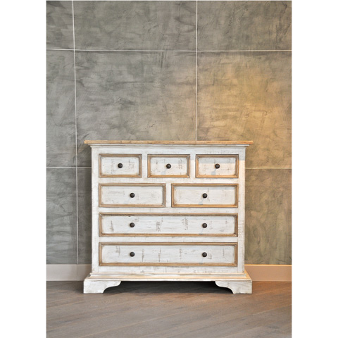 Image of Essenza 7-Drawer Dresser
