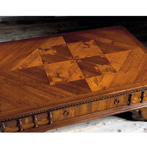 Artitalia Group - Coffee Table - VA1074/R