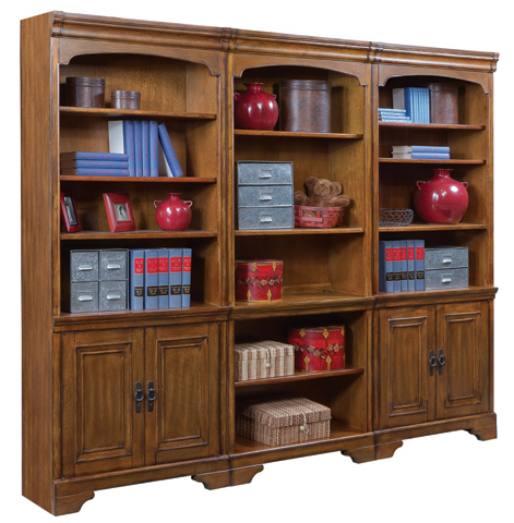 Aspenhome - Door Bookcase - I49-332-2