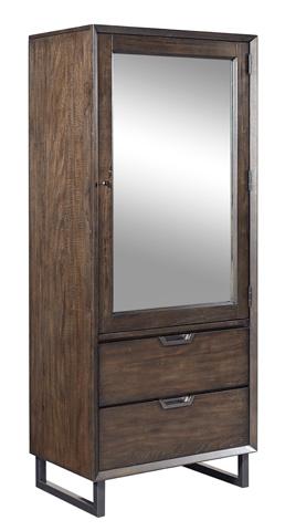Aspenhome - Tall Door Chest - IHP-457