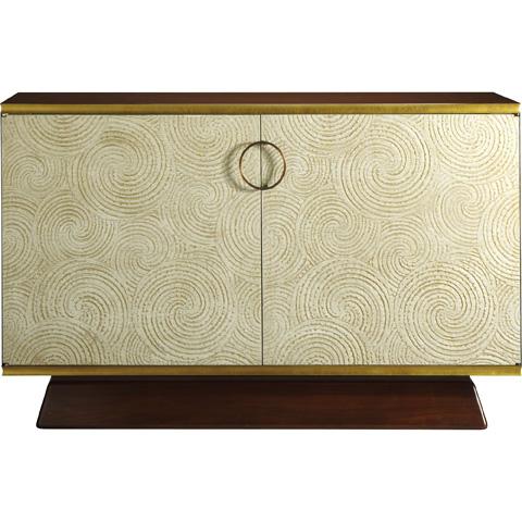Baker Furniture - Celestial Chest - 3674