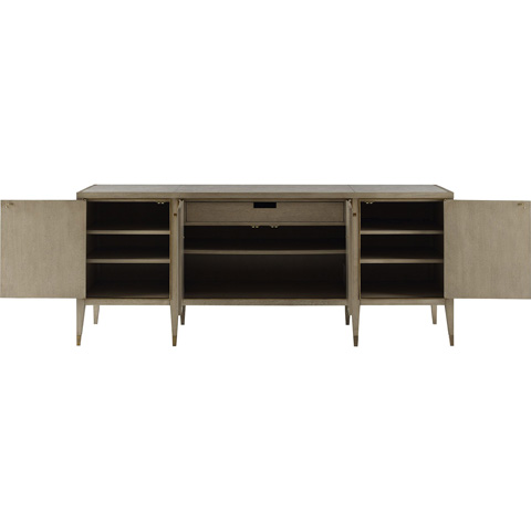 Baker Furniture - Shadow And Stone Server - 3631