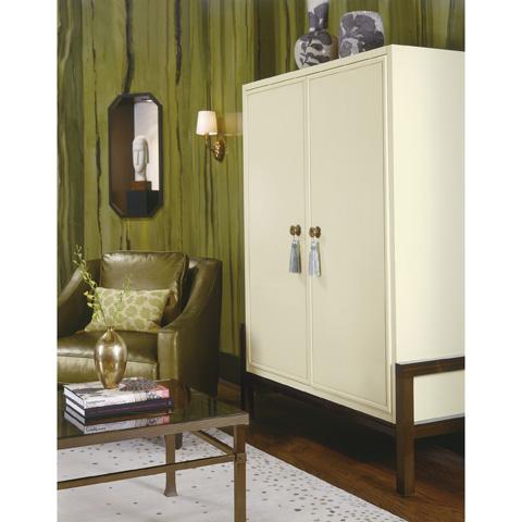 Baker Furniture - Neue Lounge Tub Chair - 6104-36