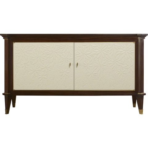 Baker Furniture - St. Honore Accent Cabinet - 8632-1