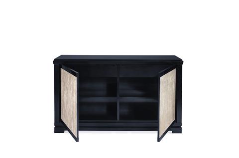 Baker Furniture - Weisweiler Accent Cabinet - 3874