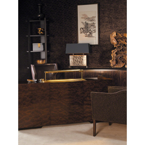 Baker Furniture - Normandie Desk - 4088