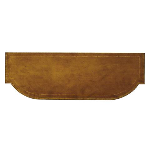 Baker Furniture - Sheraton Bowfront Sideboard - 5030